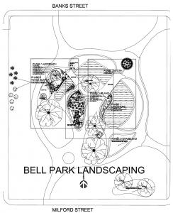 Bell Park Plans